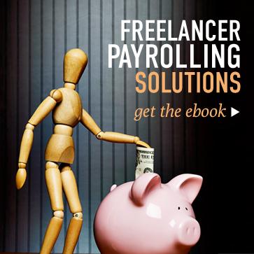 freelancer payroll solutions