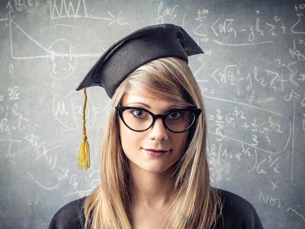 College_Graduate
