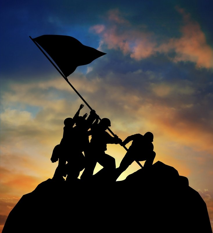 Military_Men__Flag