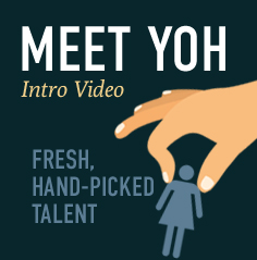 New Yoh Launch