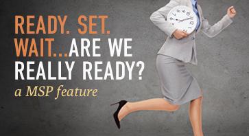 Managed Staffing Webinar: Ready Set Wait