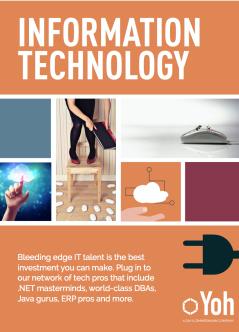 UK Information Technology