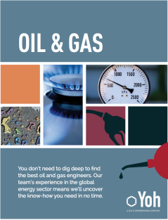 Oil & Gas Recruitment