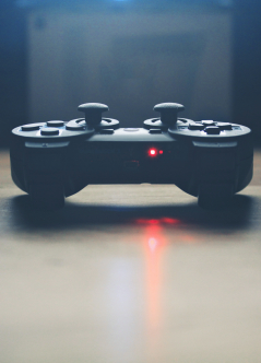 Interactive Entertainment Talent