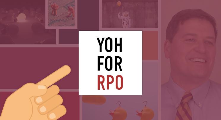 Yoh Recruitment Process Outsourcing