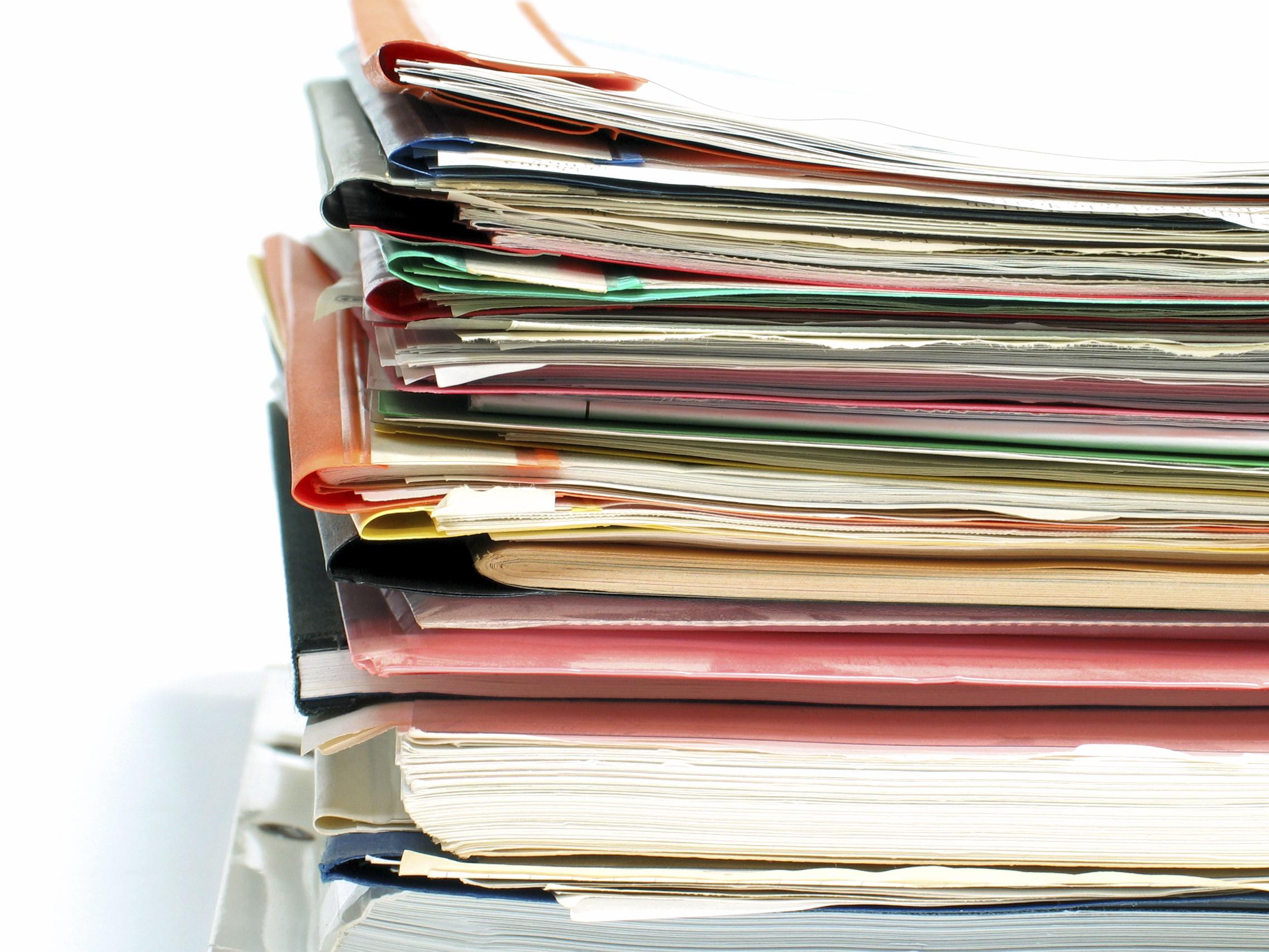 paper-stacks