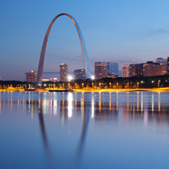 Temporary staffing agency in St. Louis