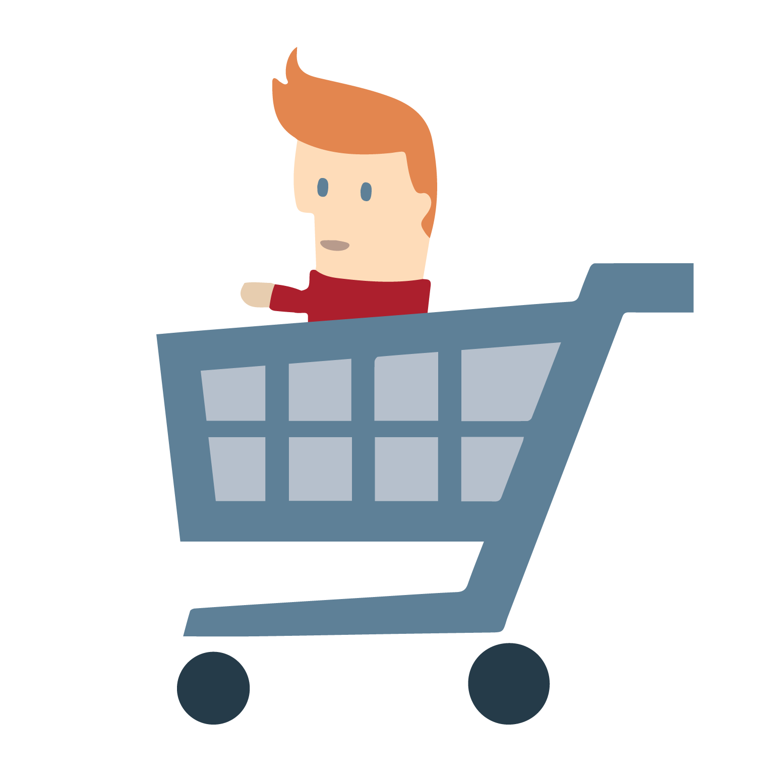 YOH_Illustration-shopping-cart-man_(1)