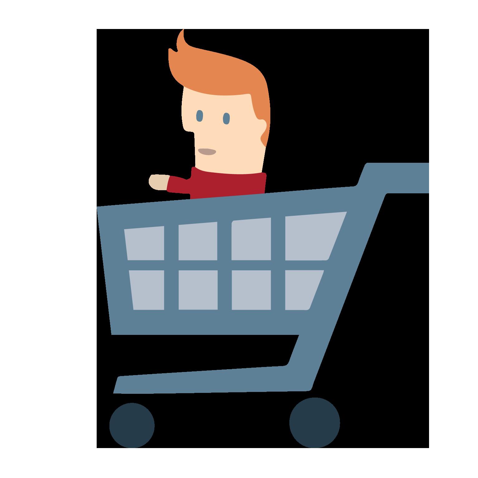 YOH_Illustration-shopping-cart-man_(1)