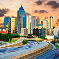 Temporary staffing agency in Atlanta