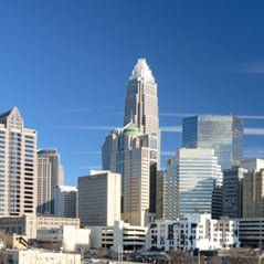 Temporary staffing agency in Charlotte
