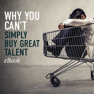 Why You Can't Buy Great Talent