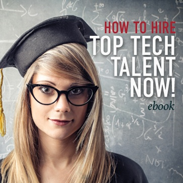 Hire Top Tech Talent Now