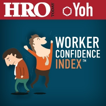 HRO Today Workers Confidence