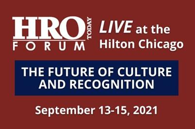 HRO Today Conference
