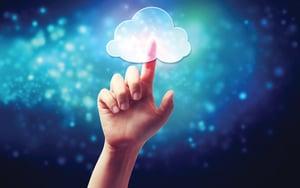 finger-cloud