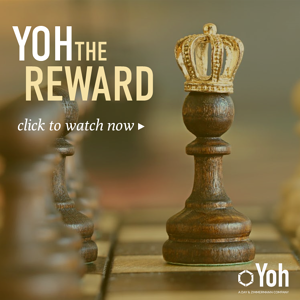 We are Yoh: The Reward