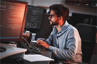 Remote Developer-short