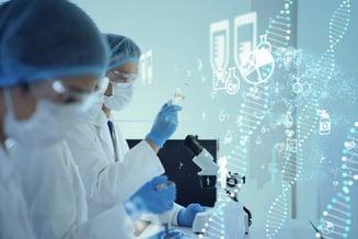Biotechnology - small