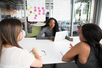 diversity in job posting blog imagery