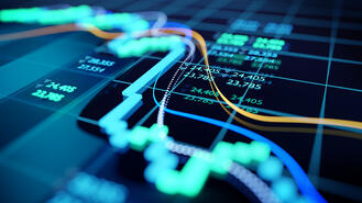 financial sector blog