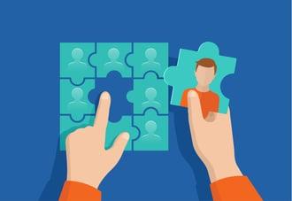 recruitment blog imagery