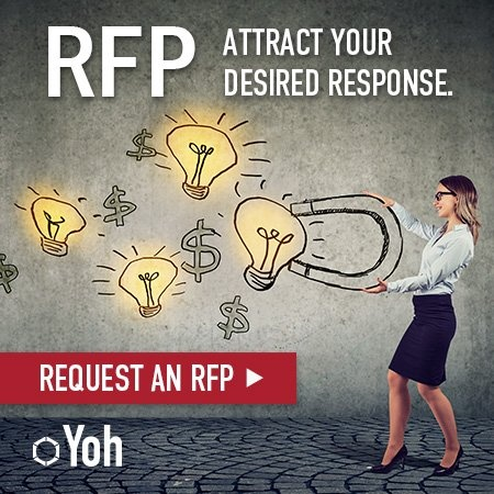 Request RFP Yoh