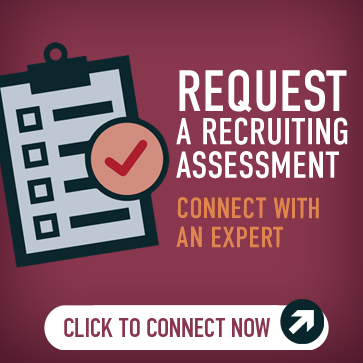 Request a Recruiting Assessment by Yoh