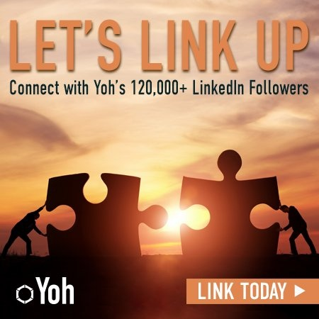 Connect with Yoh on LinkedIn