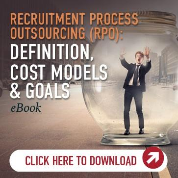 RPO Definition Cost Models & Goals