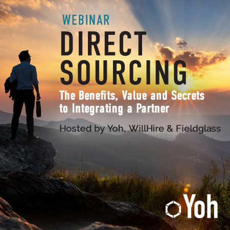 Webinar: Direct Sourcing: The Benefits, Value, and Secrets to Integrating a Partner